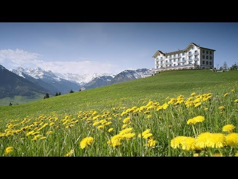 Top 10 Hotels for Honeymoon & Romance in Switzerland