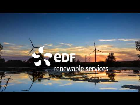 EDF RS -  The Leader in O&M Services