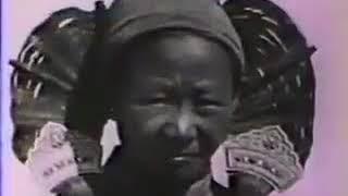 American Kalmyks, narrated documentary