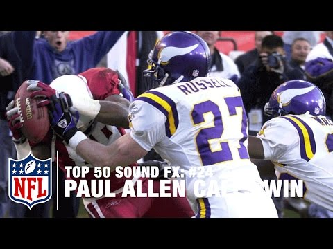 Top 50 Sound FX | #24: WR Nate Poole