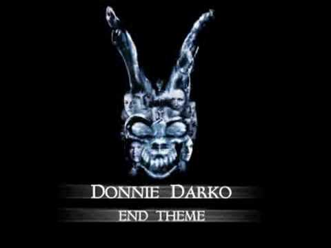 Donnie Darko - End Theme