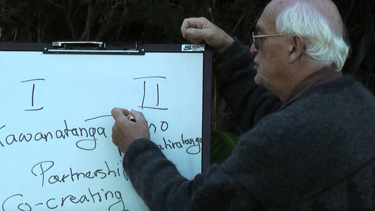 treaty of waitangi report It exposes the corruption within the waitangi tribunal to write reports to allow  claims to  we also believe there are a lot of people who work in the treaty  claims.