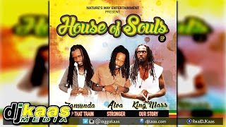 Zamunda - Stop That Train [House Of Souls Riddim] Natures Way Ent | Reggae October 2014
