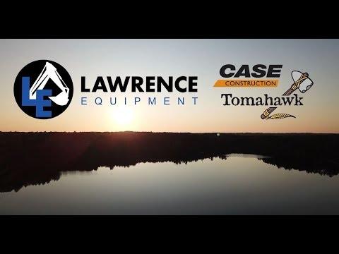 Case Tomahawk Customer Center 2019