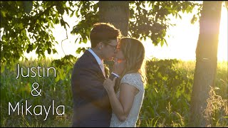 Justin & Mikayla Highlights