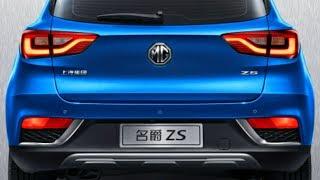 लॉन्च हुई देश की सबसे सस्ती 7 सीटर SUV कार | MG ZS | क़ीमत जानकर ख़ुश होंगे आप...👌