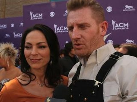 Academy of Country Music Awards  Joey & Rory