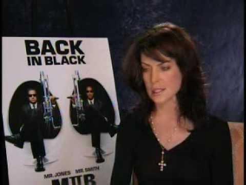 """Interview Lara Flynn Boyle, """"Men In Black II"""""""