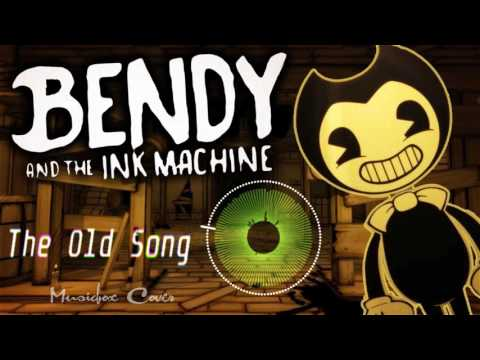 [Music box Cover] BENDY CHAPTER 2 SONG (Sammy Lawrence) - The Old Song