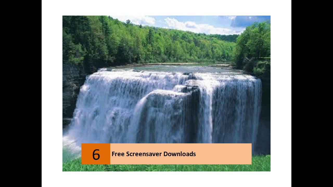 Most Popular Screensavers & Wallpaper Downloads for Computer - YouTube