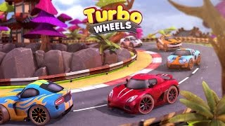 Turbo Wheels Android GamePlay Trailer (1080p) [Game For Kids]