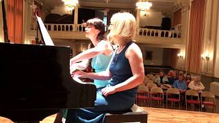 "Igor Stravinsky, 3 Mouvements from ""Petrushka"""