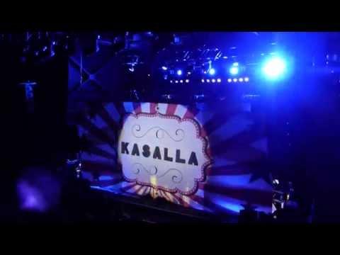 Brings feat. Kasalla-Su lang mer noch am lääve sin live@Palladium 04.11.2015