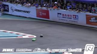 2016 IFMAR ISTC World Championships - A-Main Leg 1