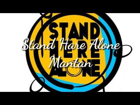Stand Hare Alone - Mantan