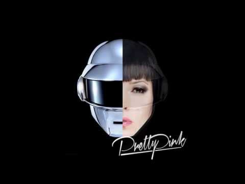 Daft Punk - Get Lucky (Pretty Pink Cover)