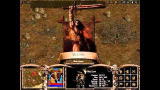 Warlords Battlecry 3, Expert Playthrough part 3 of 7