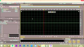 How To Record On Adobe Audition Cs6