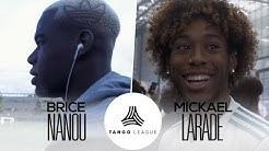 ADIDAS Tango League avec BRICE NANOU et MICKAEL LARADE