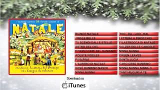 I bambini cantano Natale - 20 famose canzoni di Natale