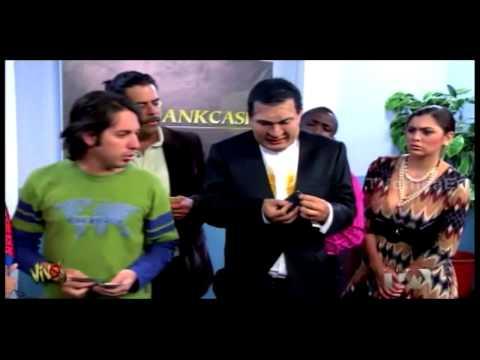 Papaito Correa Con Licencia En el Banco - Vivos 2014: Nuevo canal: https://www.youtube.com/channel/UCY1ABLxz1l-WXTM-bj9yo0w