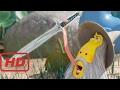 Cartoon funny LARVA ❤️ The Best Funny cartoon 2017 HD ►  La MECHANIC❤️ The newest compilation 2017