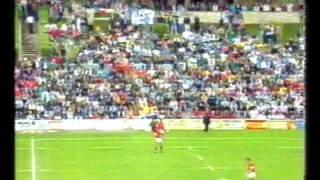 España Gales 21/05/1994 Parte 8 de 12