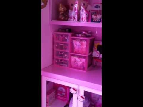 Hello Kitty Room Doovi