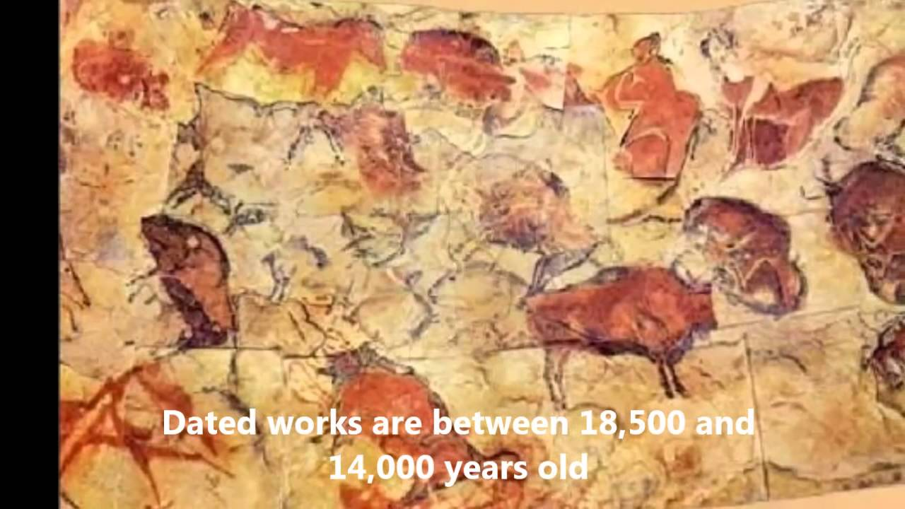 Prehistoric Cave Paintings \