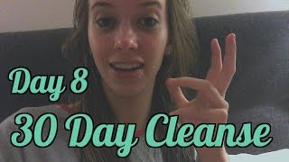 Day 8 | 30 Day Cleanse