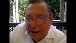 """Luis PÉREZ SABIDO. Soneto """"Todo termina"""""""