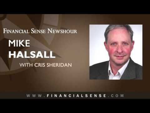 Mike Halsall on Prediction Markets, Crowd Wisdom, and Forecasting