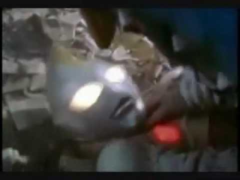 Ultraman Dyna Ep 17 Part 2 Funnycat Tv