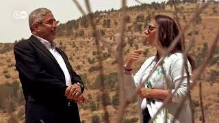 Global Ideas: detener el avance del desierto   Global 3000