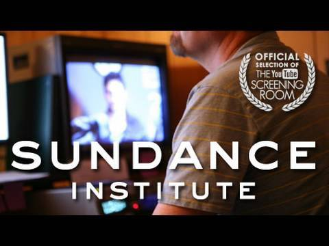 Sundance Institute Directors Lab 6: The Editing Room - YouTube