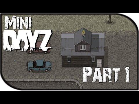 """minidayz-gameplay-part-1---""""dayz-in-2d?"""""""