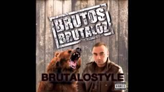 Brutos Brutaloz - Hustlen (feat. Mc Bogy & Pablo SOK)