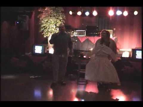 Comedy Karaoke Winner Dec. '07 Double Tree Hotel CA