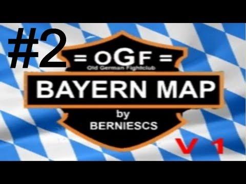 Let's Play OGF Bayern Map -  Landwirtschafts-Simulator 2013 [HD/German] - #2