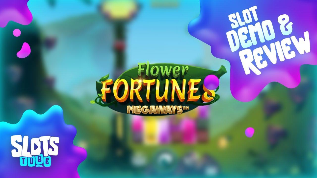 Spiele Flower Fortunes - Video Slots Online