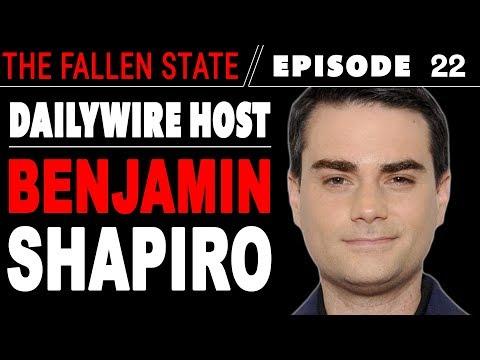 #NEVERTRUMP BEN SHAPIRO VS PROTRUMP BLACK CONSERVATIVE Show 10  Season 2
