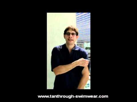 f85e8ec2980514 Tan Through Shirts Review - YouTube