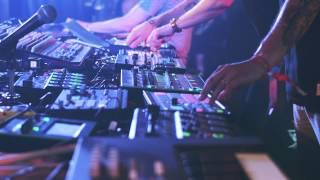 Detroit Swindle Live @ Dour Festival 2015
