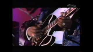 BB King When Love Comes To Town In Montreux