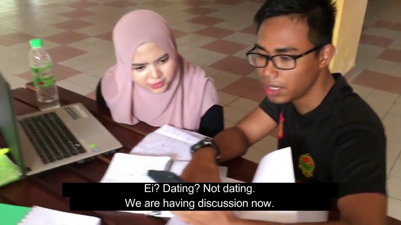Komunikasi dating