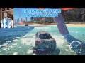 FORZA HORIZON 3 HOT WHEEL DLC HAVING FUN