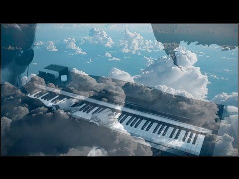 Ludovico Einaudi   Nuvole bianche (piano cover)
