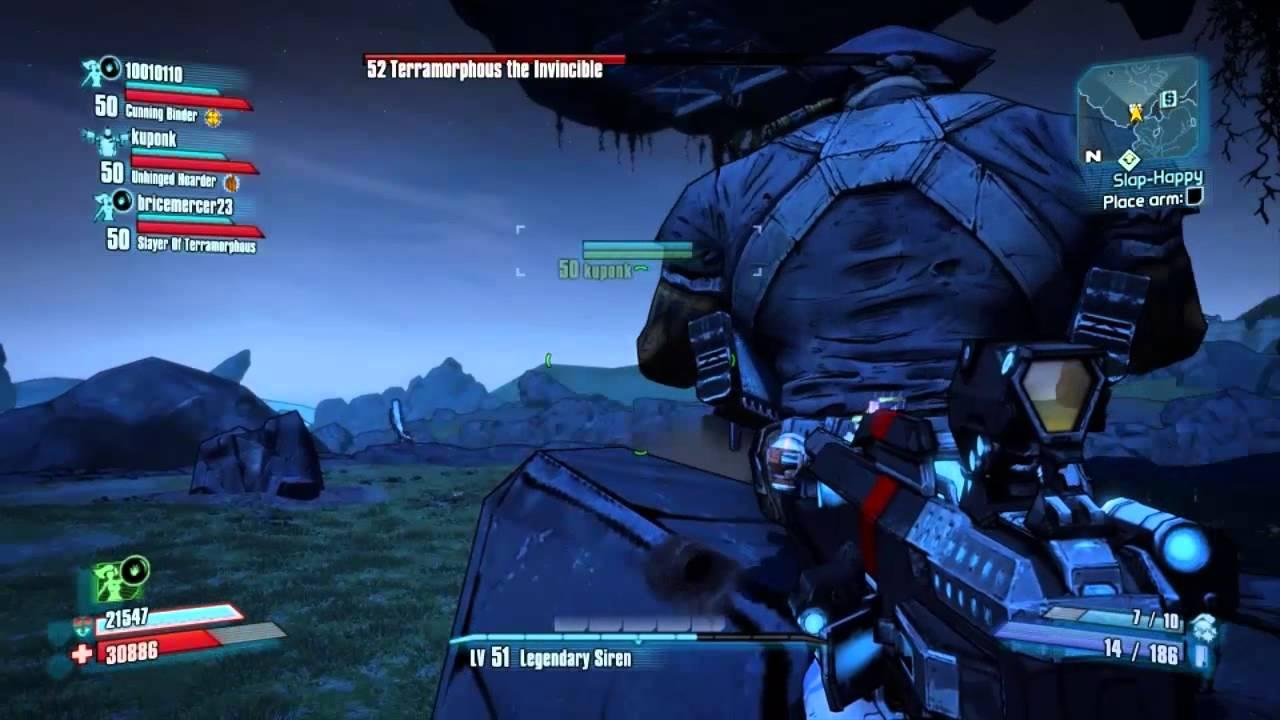 Borderlands 2 - Poradnik