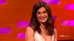 "Rachel Weisz's ""Game of Thrones"" Horse Liked To Play Dead - The Graham Norton Show"