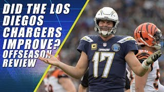Los Angeles Chargers: Better or Worse NFL Predictions